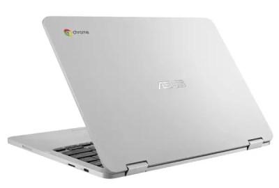 ASUS sort à son tour un Chromebook premium