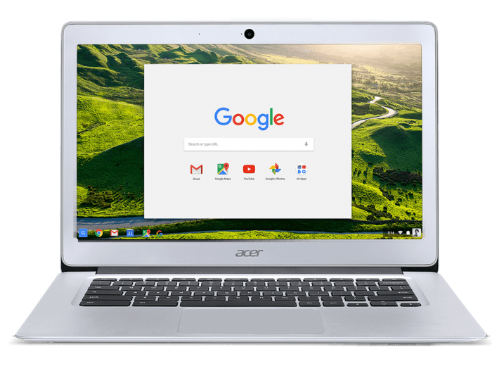 Acer Chromebook CB3-431