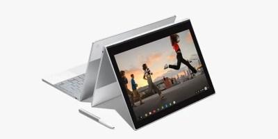 Un nouveau Google Pixelbook 2 et Pixel 3 pour cette automne ?