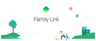 Goodbye les utilisateurs supervisés Hello Google Family Link