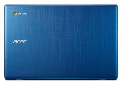 Acer annonce la mise à jour du Chromebook 11 (CB311)