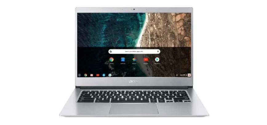 """IFA 2018 : Acer annonce une refonte de son Chromebook 14"""""""