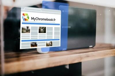 Déploiement de Chrome OS 68 sur Chromebook