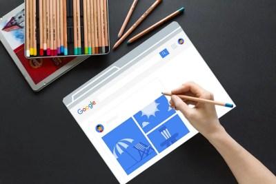 Accéder directement à Google Photos via l'application Fichiers