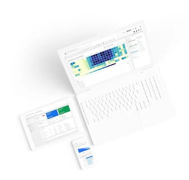 Trois outils informatiques