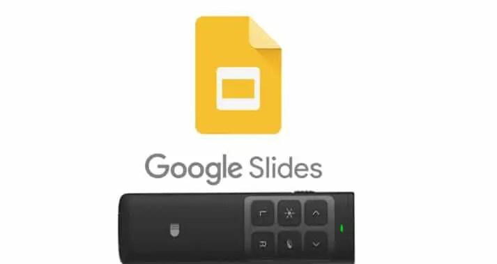 Animer une présentation Google Slide sur Chromebook