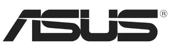 Logo de la société Asus