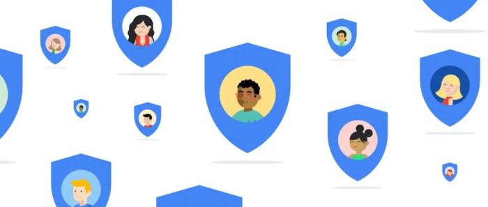 Vie privée et sécurité la nouvelle marotte de Google