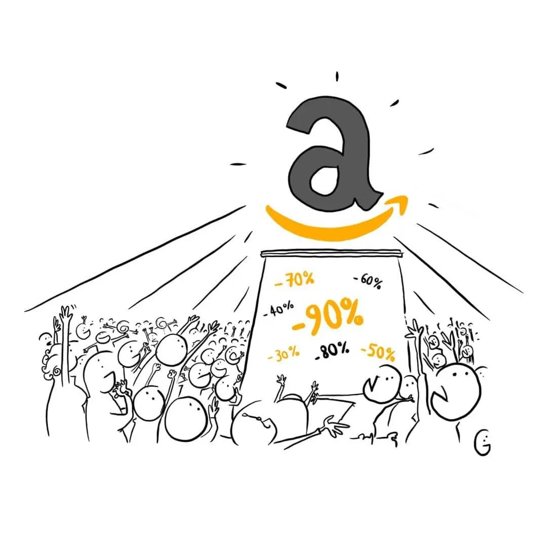 Amazon Prime Day, les bons plans de Mychromebook