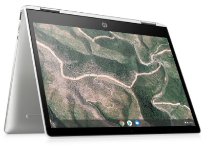Chromebook HP X360 12b-CA0011nf