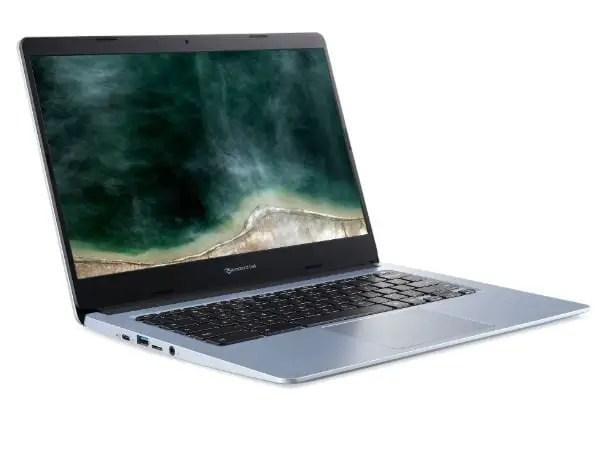 Chromebook Packard Bell CB314-001