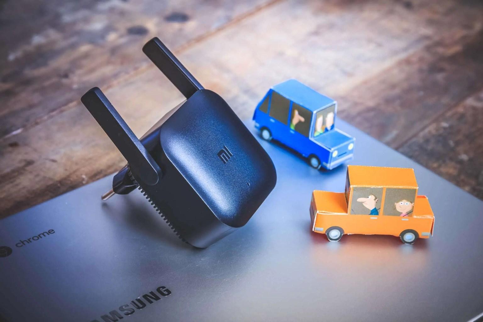 Améliorer le Wifi à la maison pour son Chromebook ou sa Chromecast
