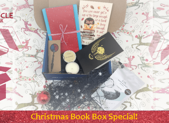 New My Chronicle Book Box Gift Options