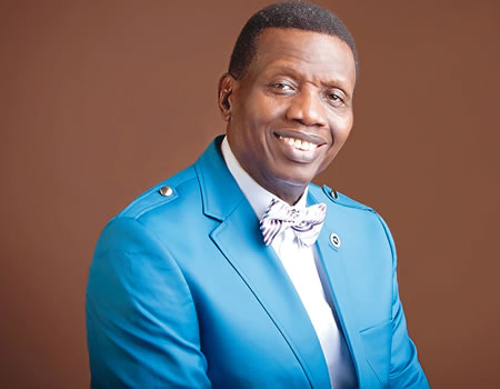 Redeemed Christian Church Of God – Pastor E.A Adeboye's Videos