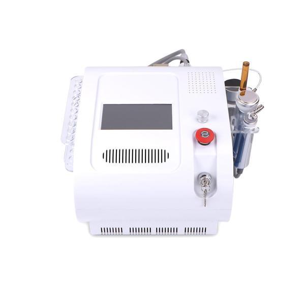 Hot/Cold Facial Care Machine