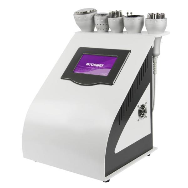 rf vacuum slimming
