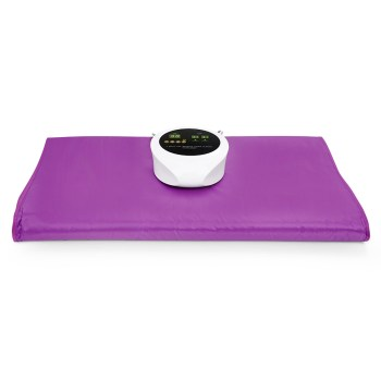 2021 2 Parts Suit Home Spa Blanket Body Shape Fitness Weight Loss Blanket