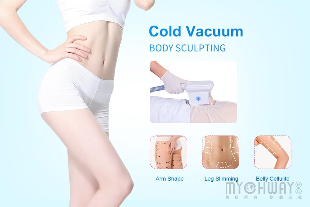 cold vacuum body sculpting