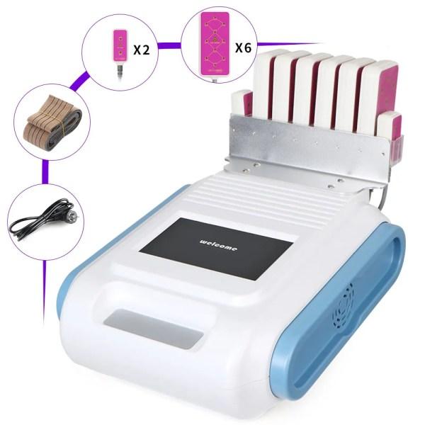 635&650nm laser body slimming machine_MY-8101B