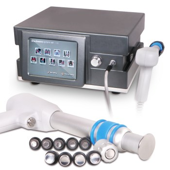 Pain Therapy System Slimming Shock Wave Machine