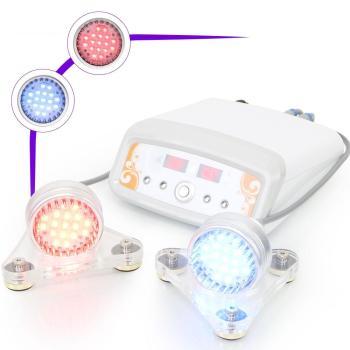 led microcurrent facial care machine