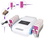 New 5mw LLLT LED Laser Weight Loss