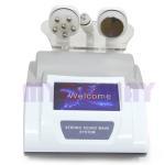 Ultrasonic Cavitation RF Radio Frequency Tripolar Hexpolar Slimming Beauty Shape Machine