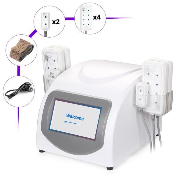 lipo laser cellulite reduce machine