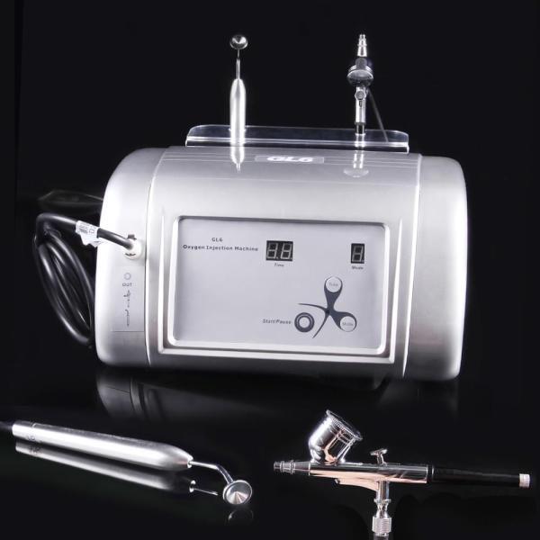 oxygen facial treatment machine