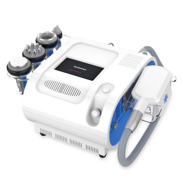 Cooling Vacuum Slimming Machine