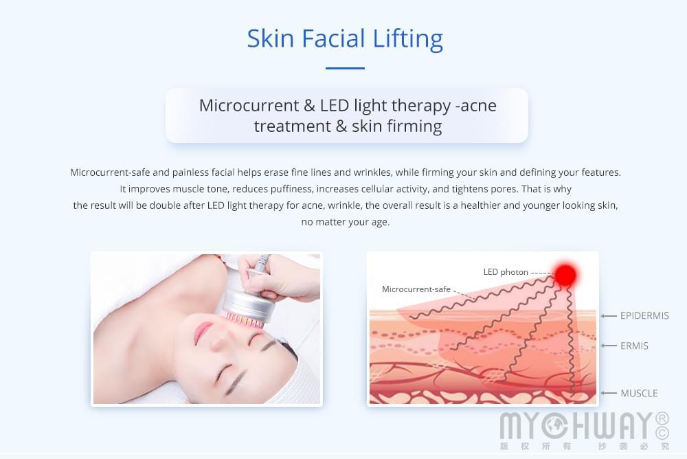 skin firming machine