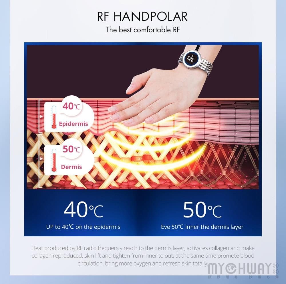 ultrasonic vacuum rf