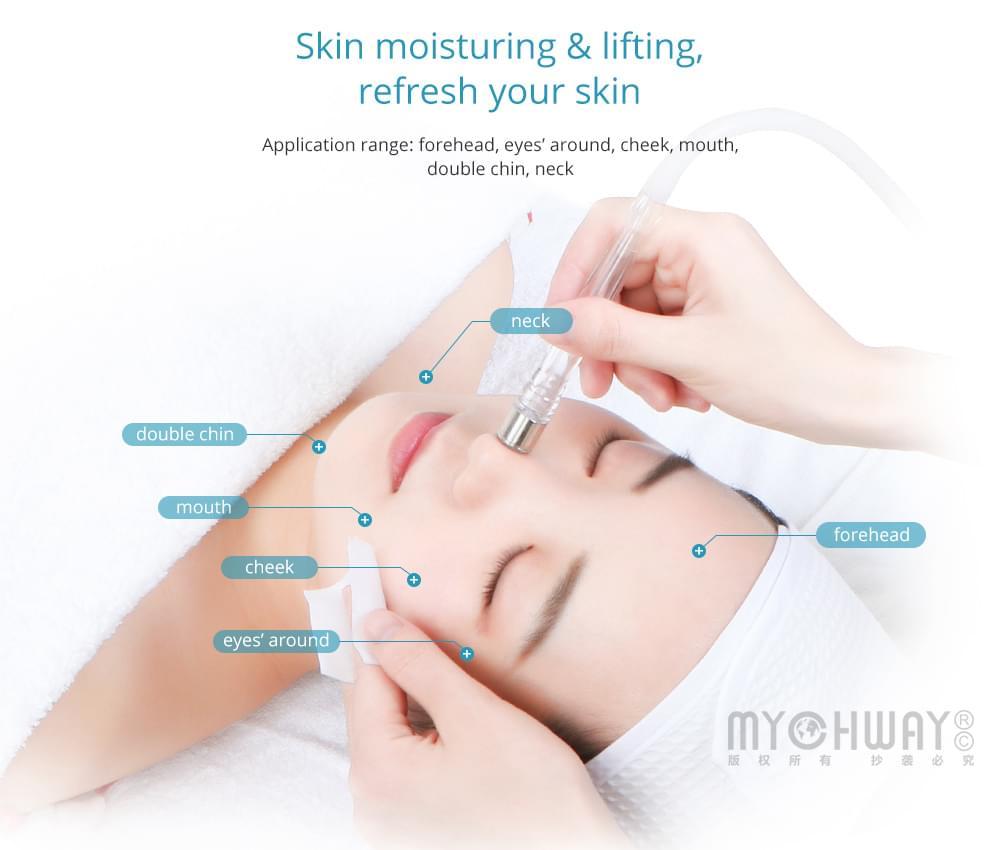 refresh skin