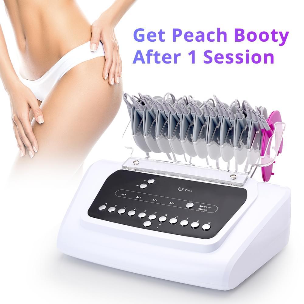 Breast Lifting Enhancement Machine