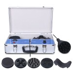 Salon Use 5 In 1 Body Massage Weight Loss Skin Cleaning Health Care Beauty Machine