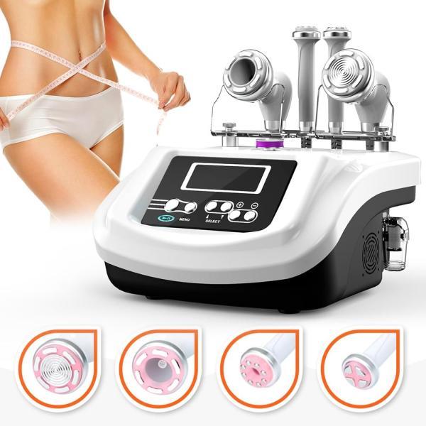 Vacuum Suction Body Face Care Machine Cavitation