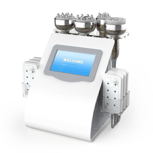 cavitation-40k-machine