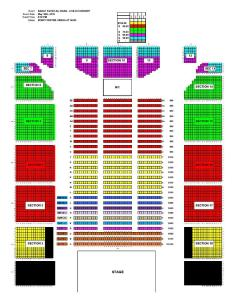 Click here to seating chart also ustad rahat fateh ali khan at sjsu event center san jose ca rh eventslekha
