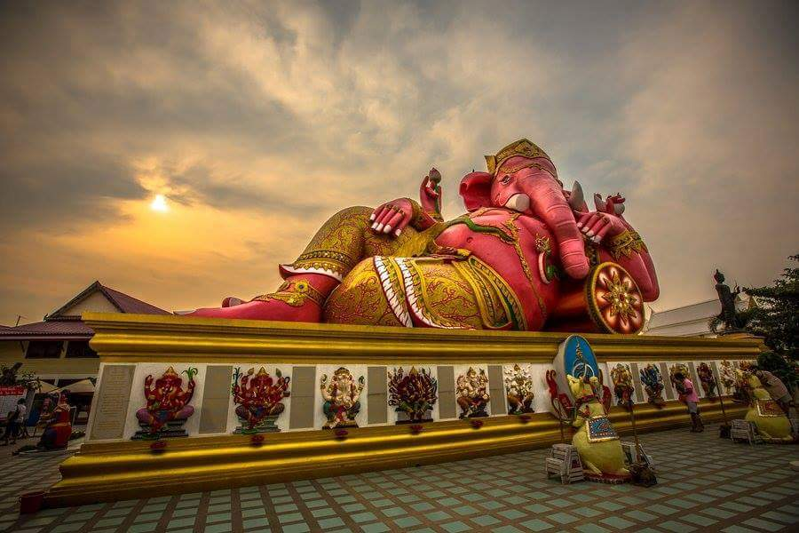 Lord Vinayagar Hd Wallpapers Chennai Set For An Eco Friendly Vinayagar Chathurthi