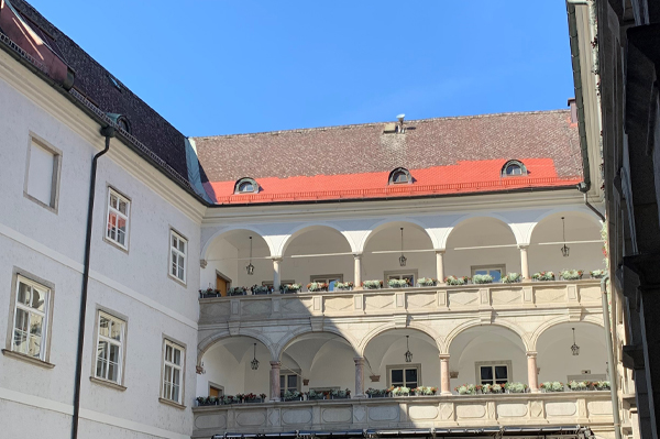 My City Guide - Mozarthaus
