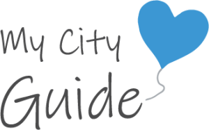 Logo My City Guide