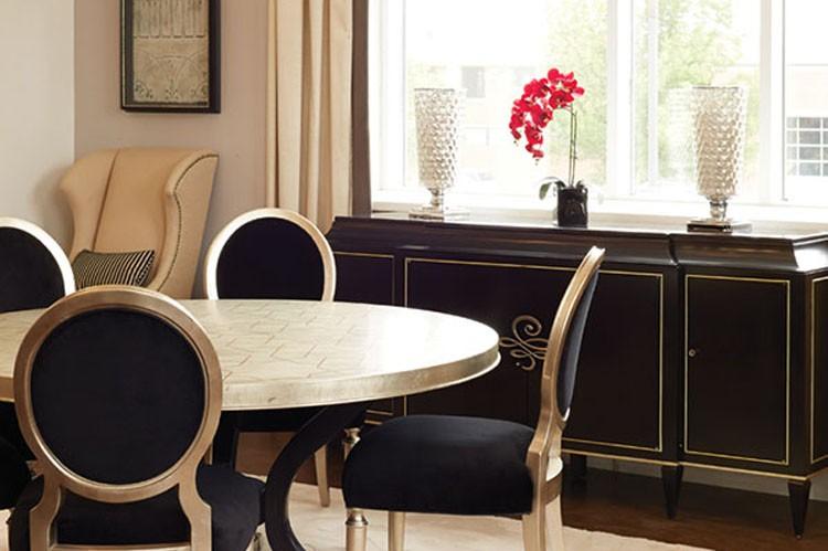 Zilli Home Interior
