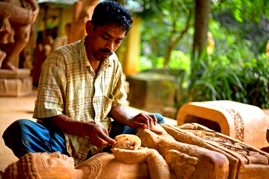 A List Of 15 Most Exquisite Arts Crafts From Odisha