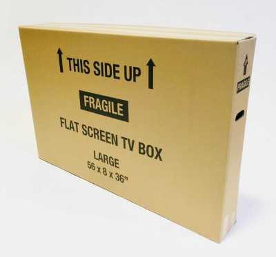 TV Box Large