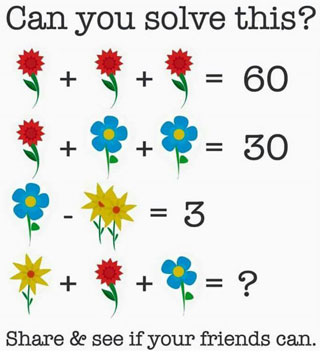 Can You Solve This  Share And See If Your Friends  Mcmc Plus