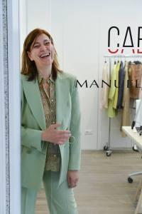 Manuela Conti by Caban