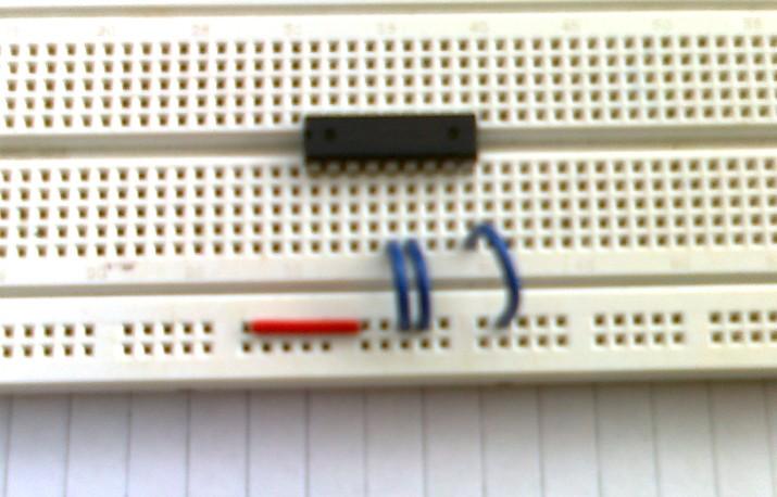 dtmf decoder ic mt8870 pin diagram clipsal single light switch wiring australia how to make decoder: electronics project - myclassbook