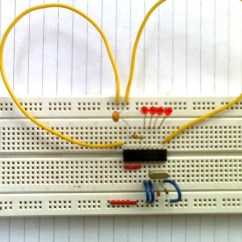 Dtmf Decoder Ic Mt8870 Pin Diagram 1756 Ow16i Wiring How To Make Decoder: Electronics Project - Myclassbook