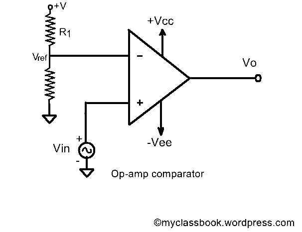 Comparators - Auto Electrical Wiring Diagram