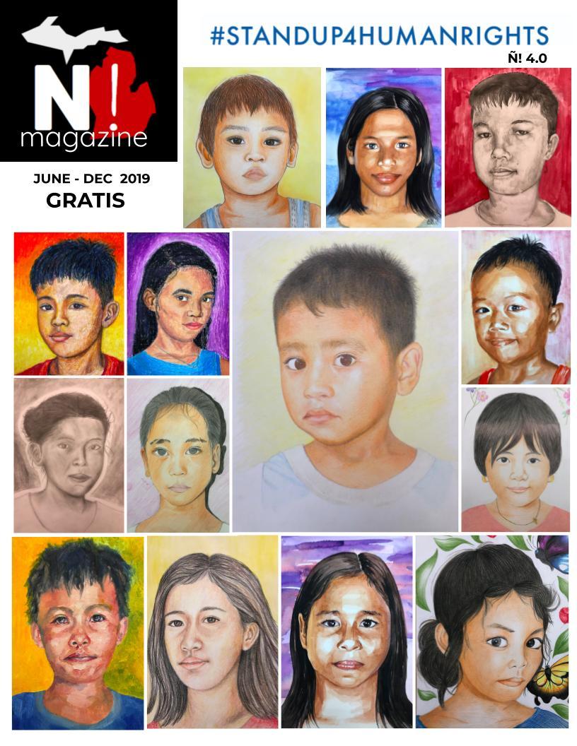 New 4.0 Ñ! Magazine